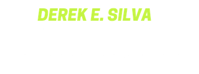 Derek E. Silva for Council